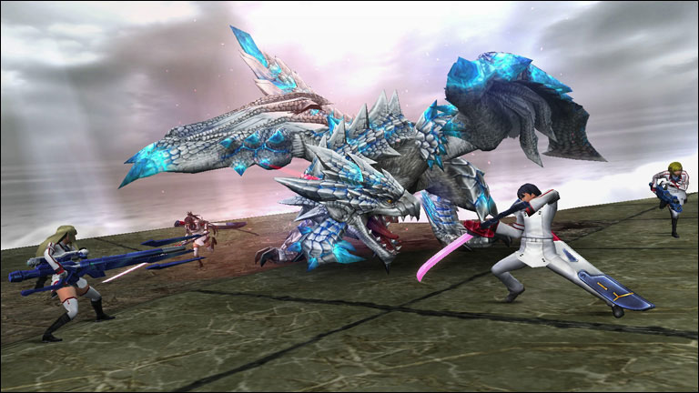 Infinite-Stratos-x-Monster-Hunter-Frontier-G-Collaboration-Announced-Screen-7
