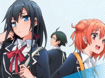 Oregairu-Season-2-Announced!
