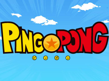 Ping-Pong-The-Animation-x-Dragon-Ball-Kai-Crossover