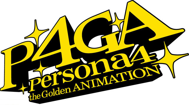 Persona-4-Golden-Anime-Announced-For-July logo