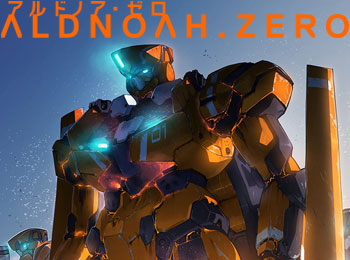 Aldnoah Zero Reveals More Cast & Character Designs