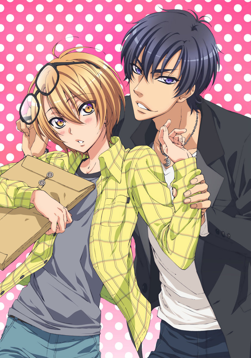 Love Stage!! Visual 1