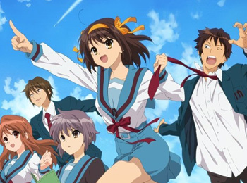 New-Visuals-Released-for-Haruhi-Blu-ray