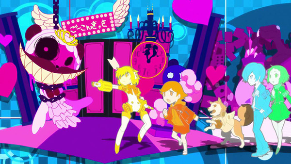 Persona-Q-Shadow-of-the-Labyrinth---Opening-Video