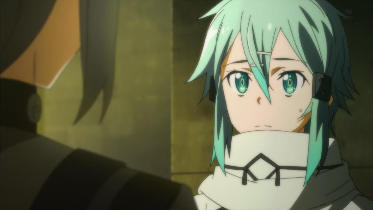 Sword Art Online II Episode 7 Screenshot 103