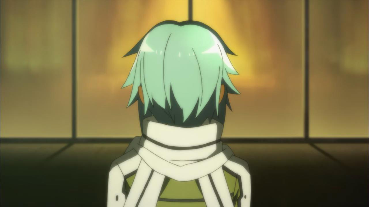 Sword Art Online II Episode 7 Screenshot 104