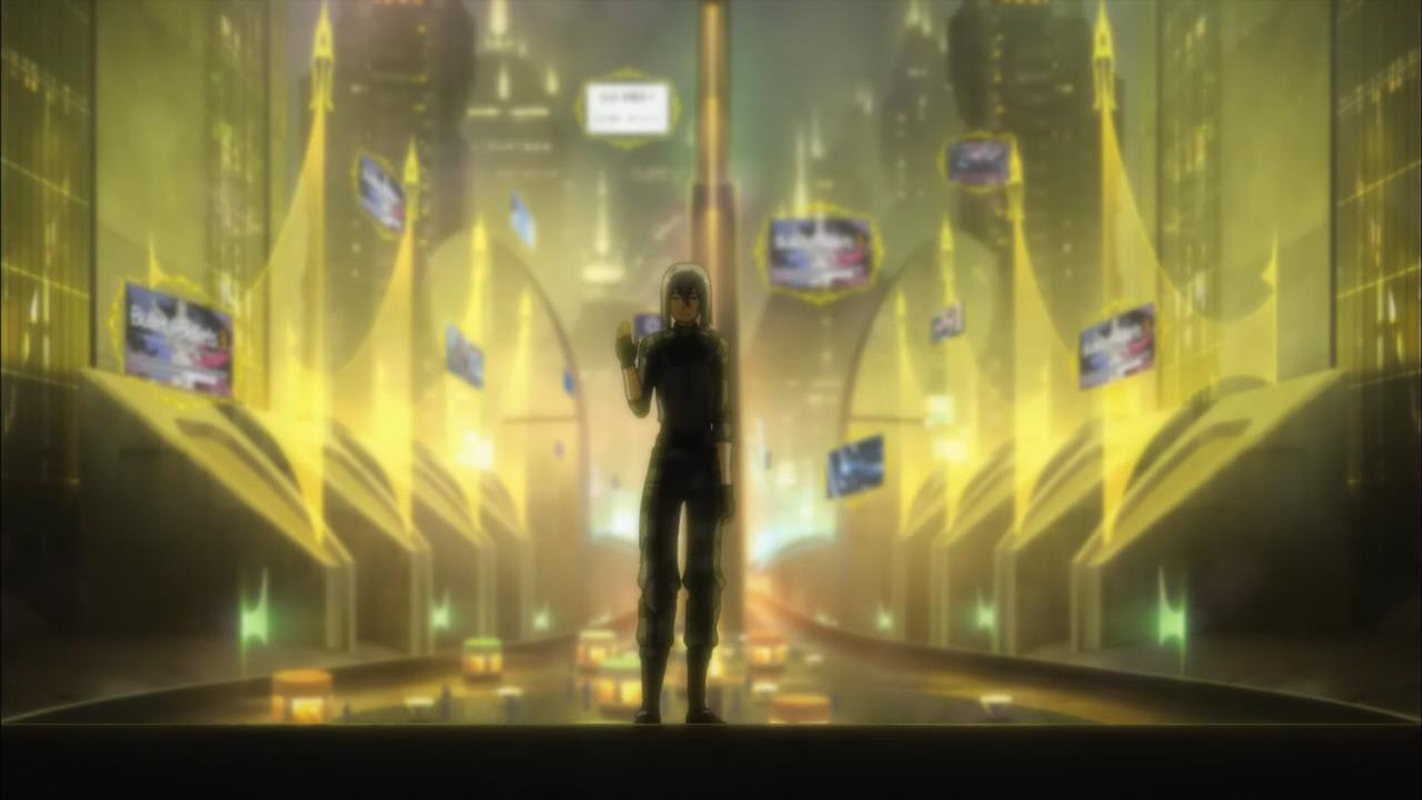 Sword Art Online II Episode 7 Screenshot 105