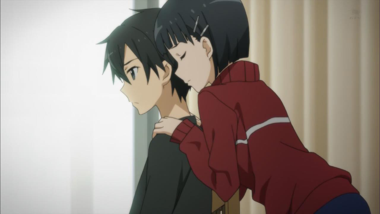Sword Art Online II Episode 7 Screenshot 18