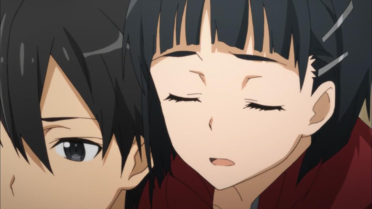 Sword Art Online II Episode 7 Screenshot 19