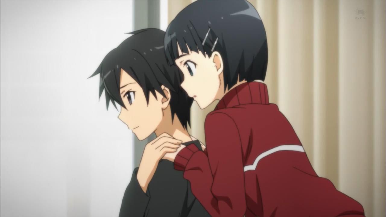 Sword Art Online II Episode 7 Screenshot 20