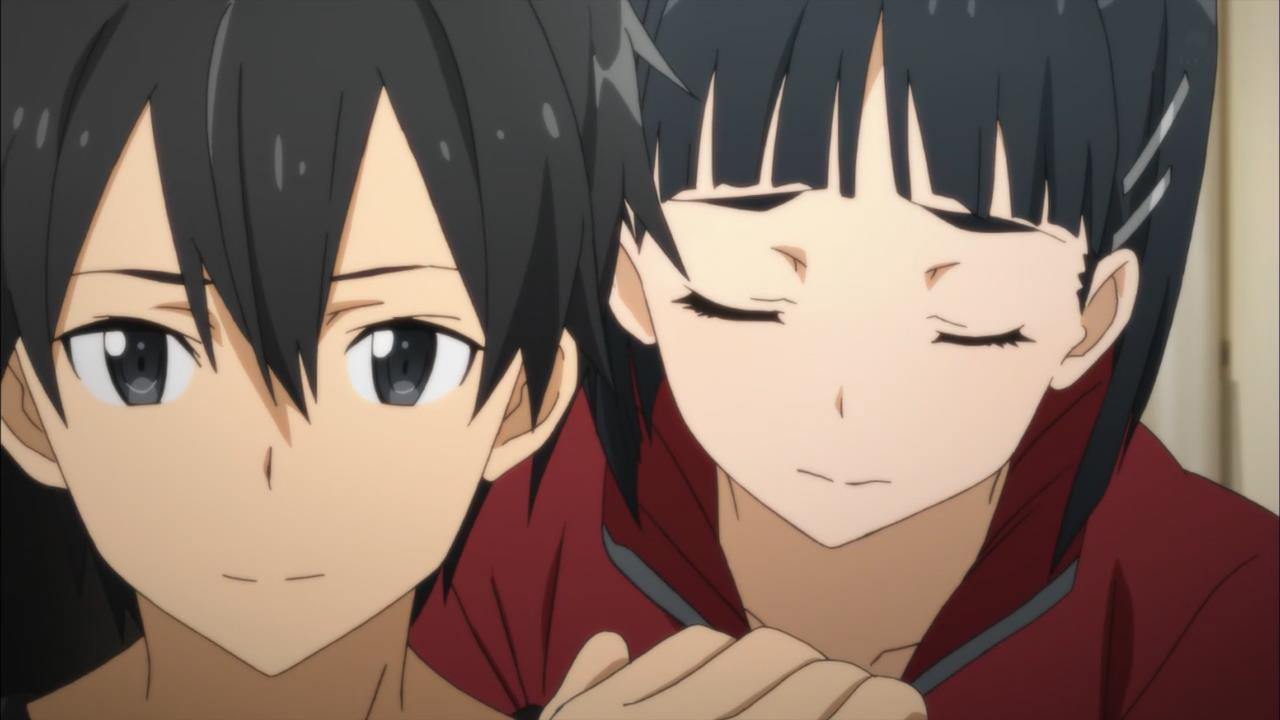 Sword Art Online II Episode 7 Screenshot 21