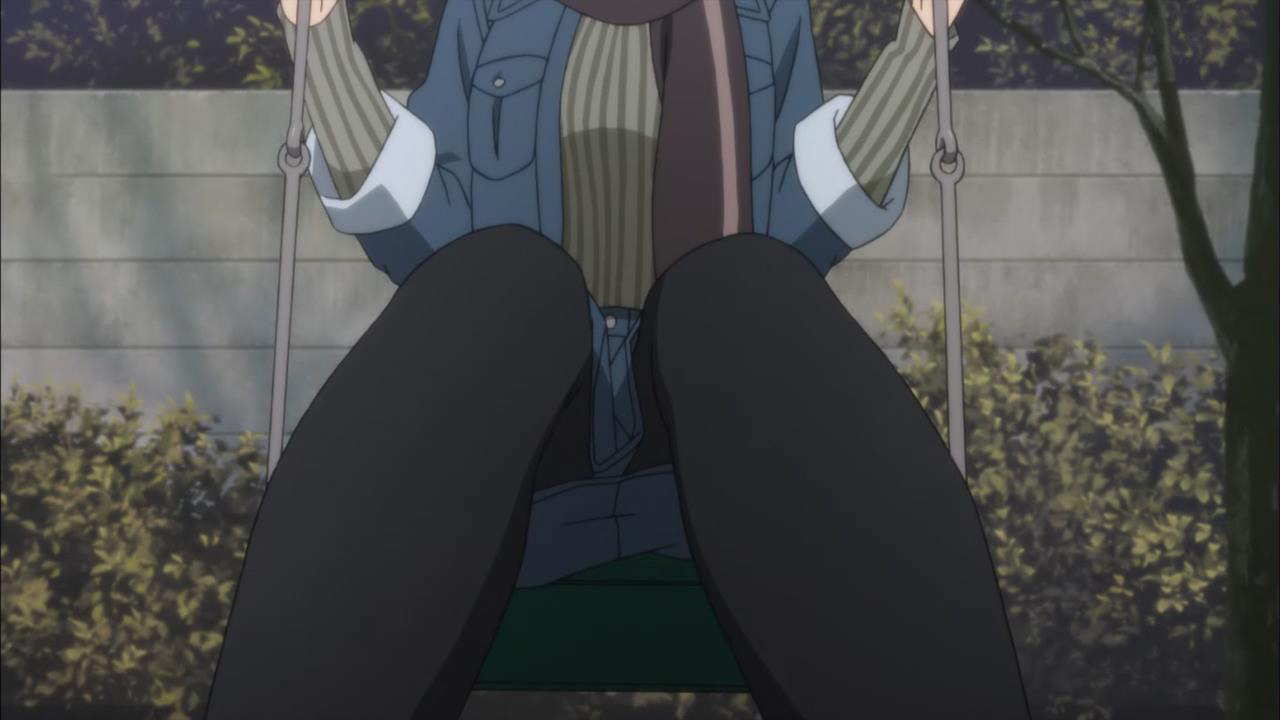 Sword Art Online II Episode 7 Screenshot 31