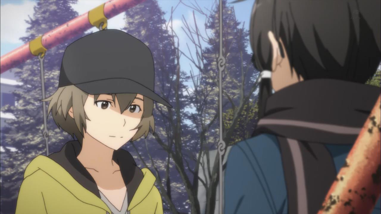 Sword Art Online II Episode 7 Screenshot 37