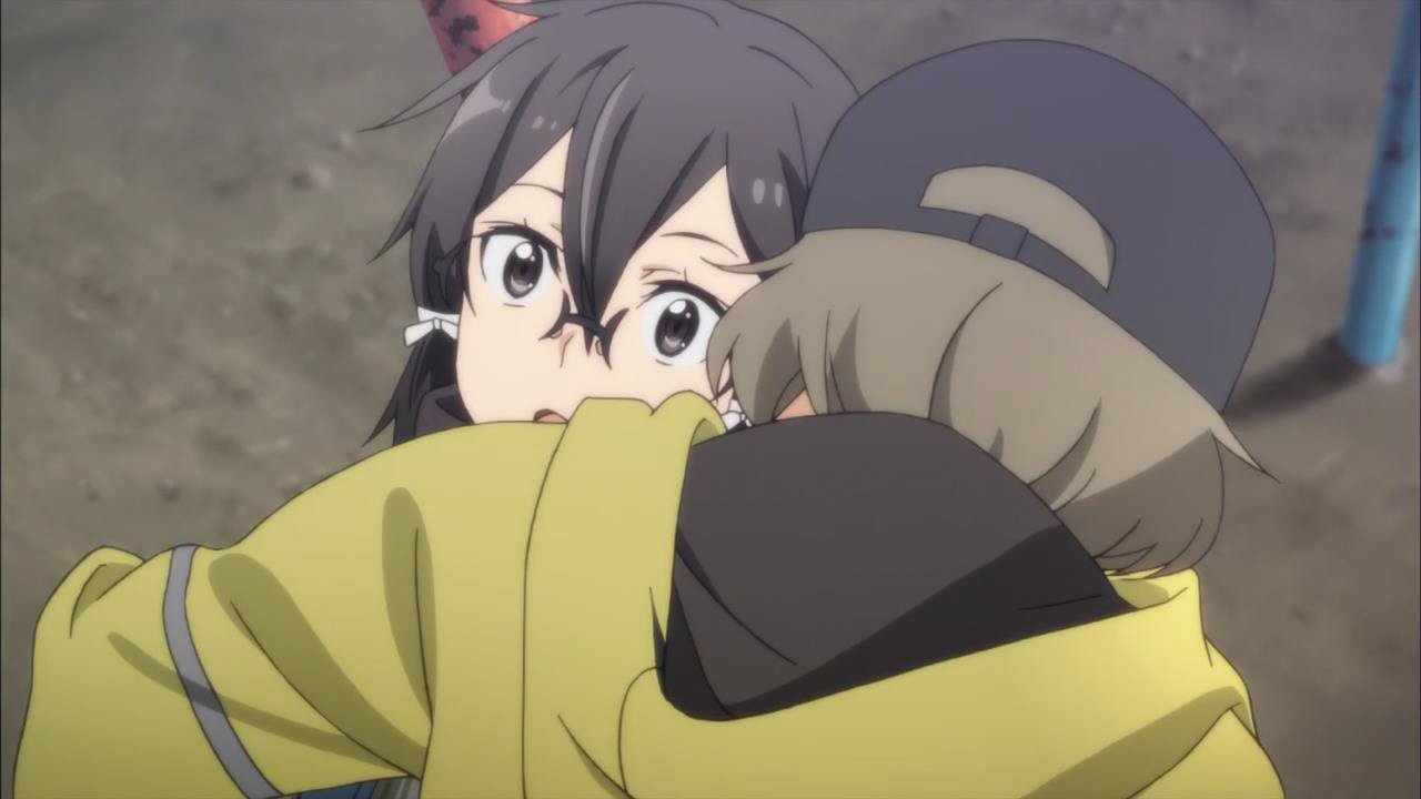 Sword Art Online II Episode 7 Screenshot 45