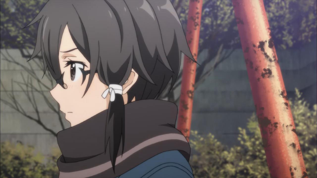 Sword Art Online II Episode 7 Screenshot 47