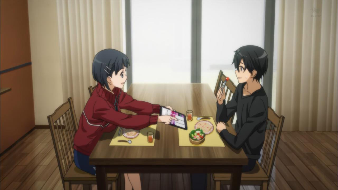 Sword Art Online II Episode 7 Screenshot 5