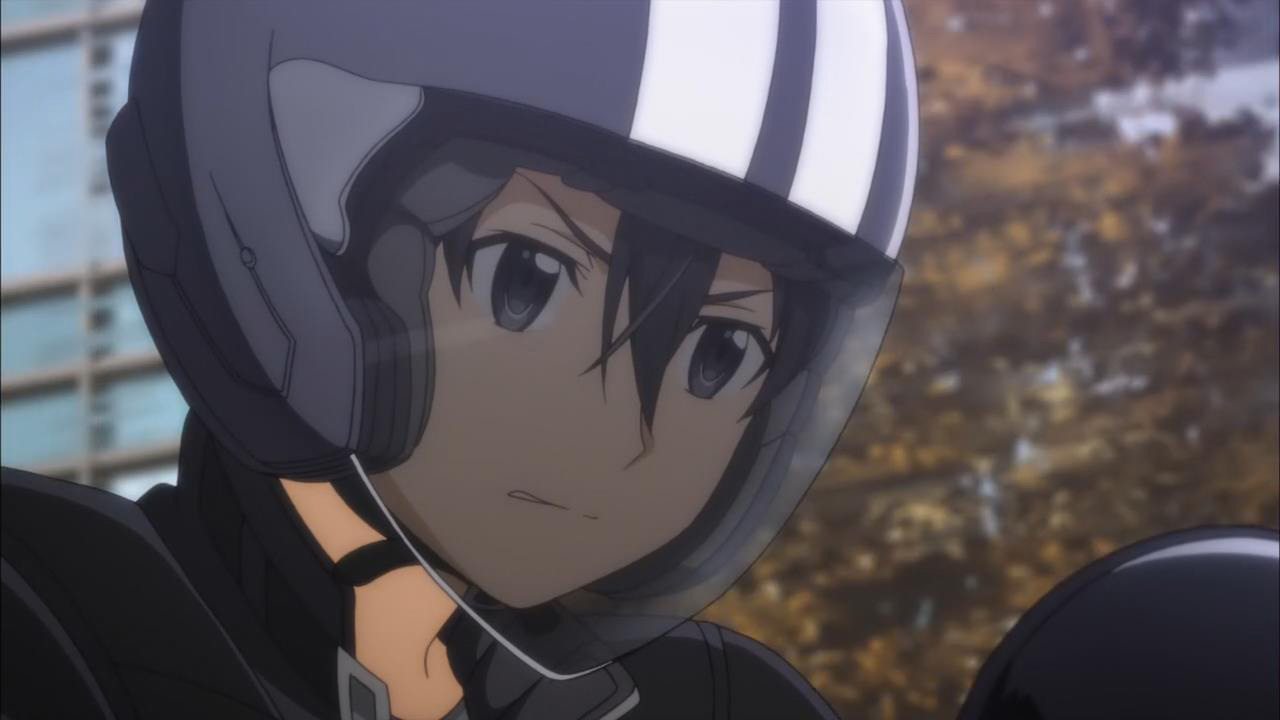 Sword Art Online II Episode 7 Screenshot 51