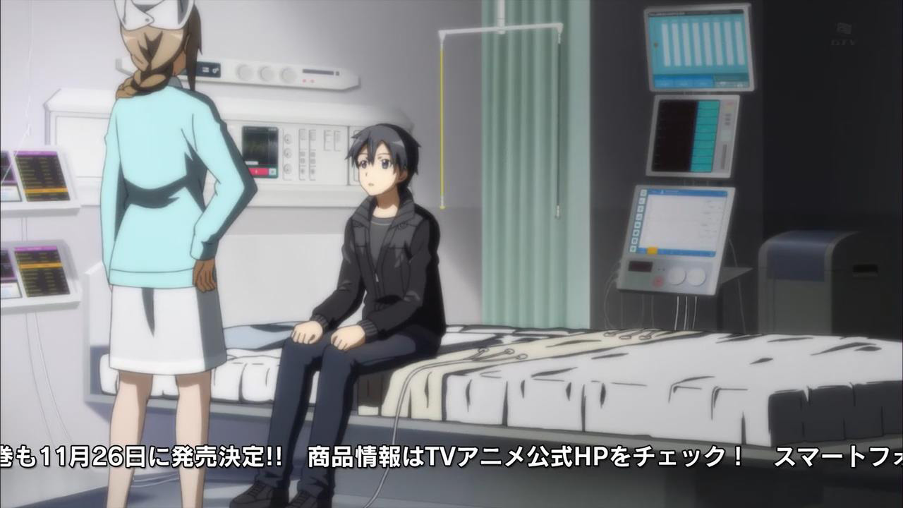 Sword Art Online II Episode 7 Screenshot 53