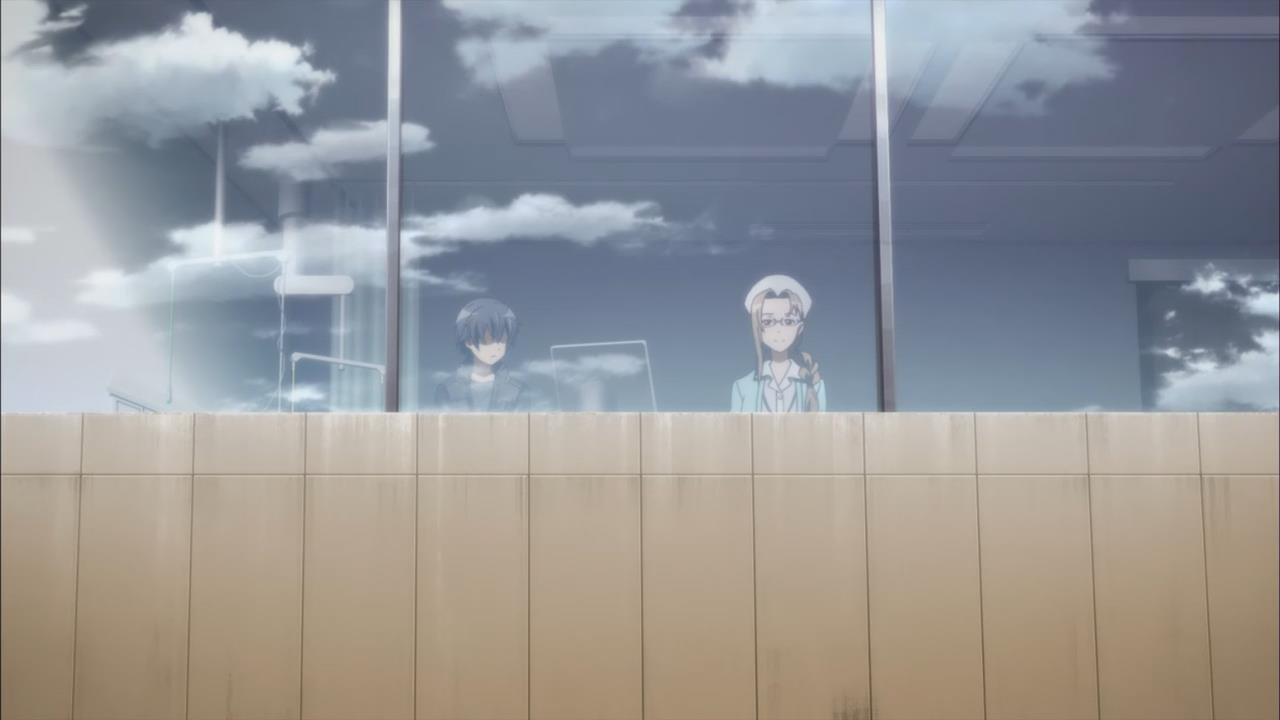 Sword Art Online II Episode 7 Screenshot 58