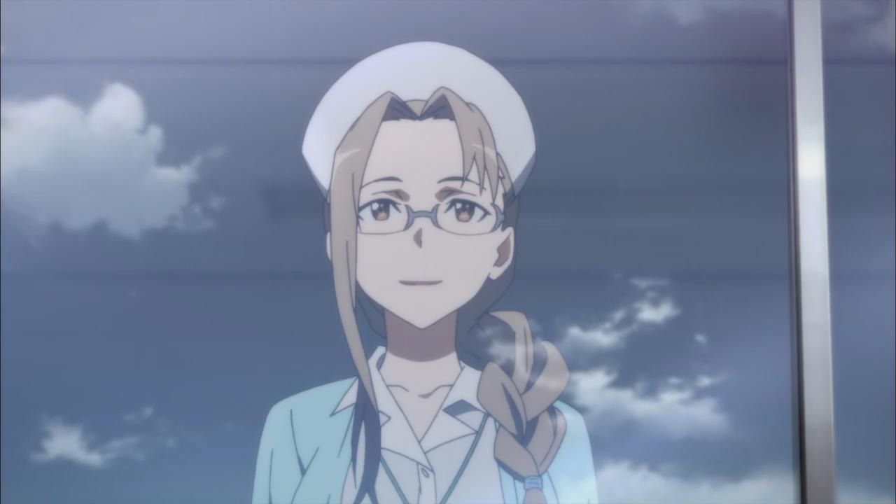 Sword Art Online II Episode 7 Screenshot 59