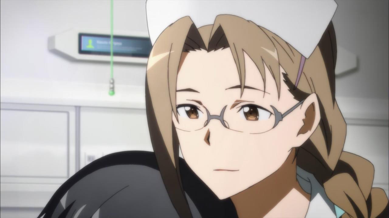 Sword Art Online II Episode 7 Screenshot 64