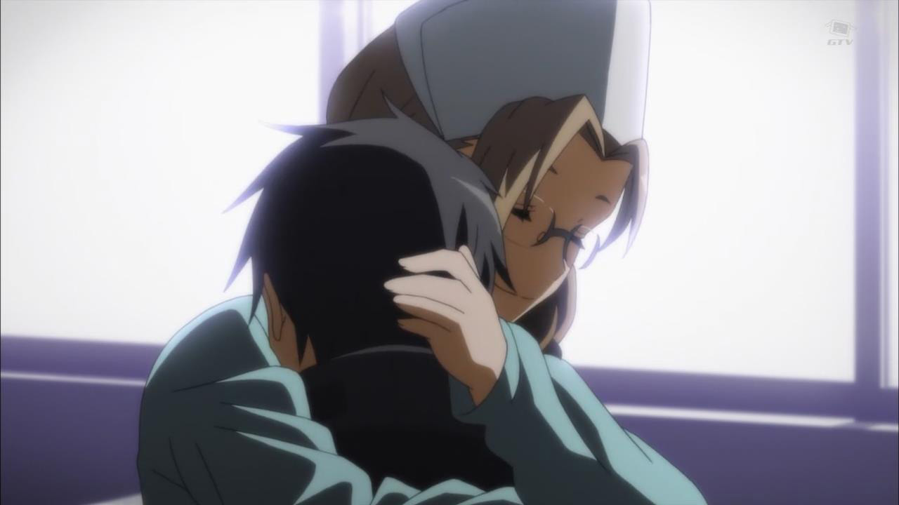 Sword Art Online II Episode 7 Screenshot 66