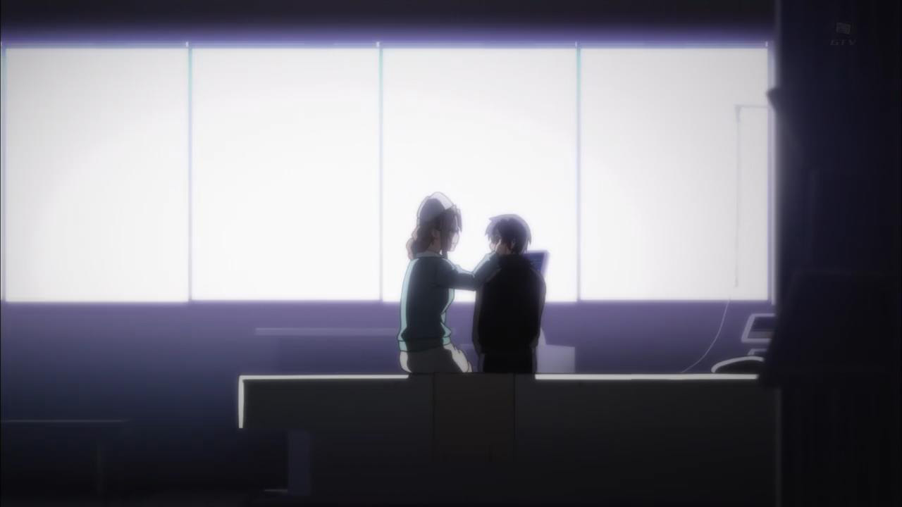 Sword Art Online II Episode 7 Screenshot 68