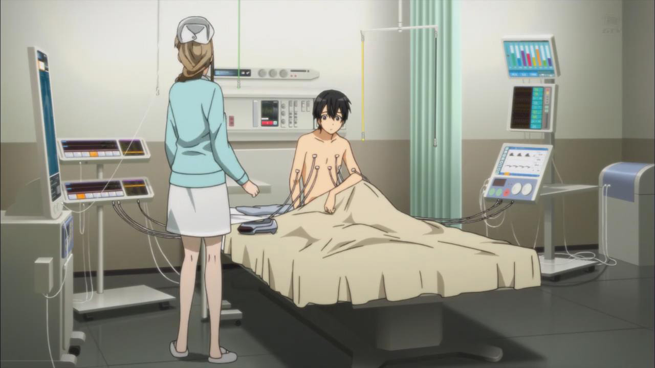 Sword Art Online II Episode 7 Screenshot 71
