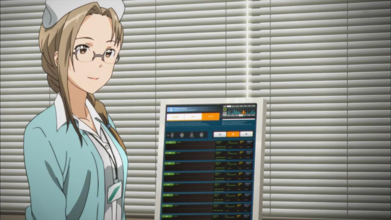 Sword Art Online II Episode 7 Screenshot 73