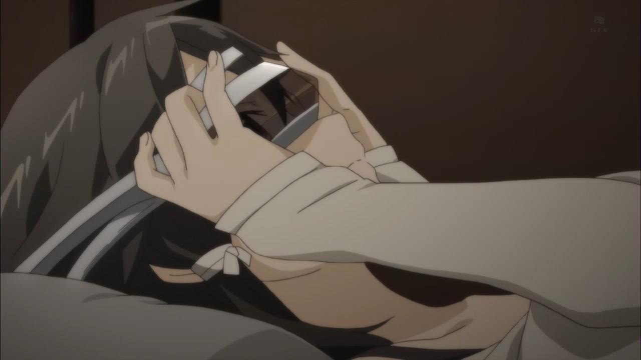 Sword Art Online II Episode 7 Screenshot 77