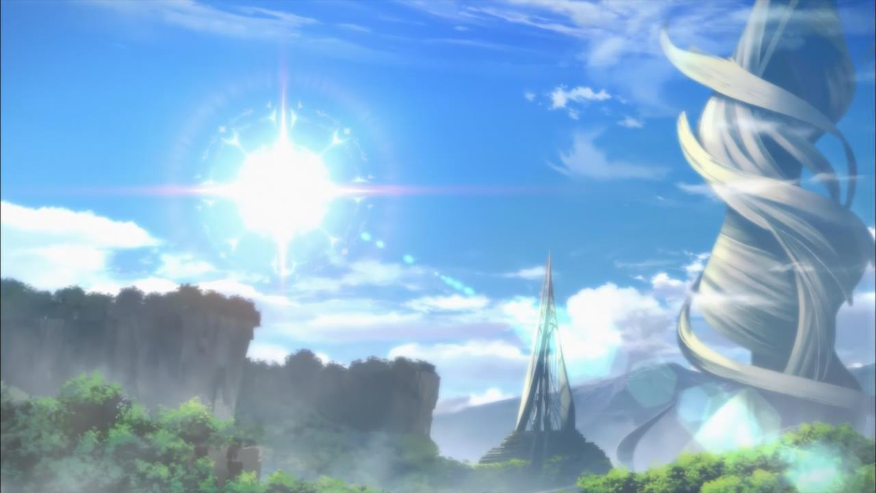 Sword Art Online II Episode 7 Screenshot 78
