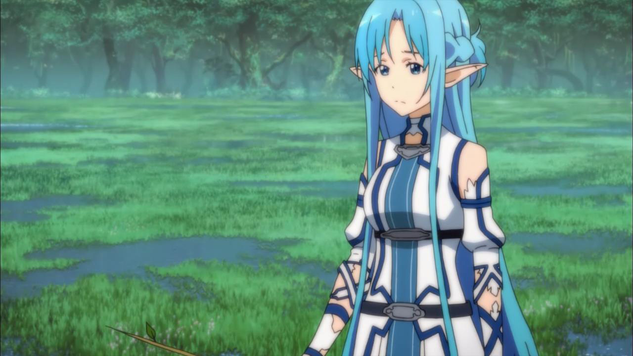 Sword Art Online II Episode 7 Screenshot 83