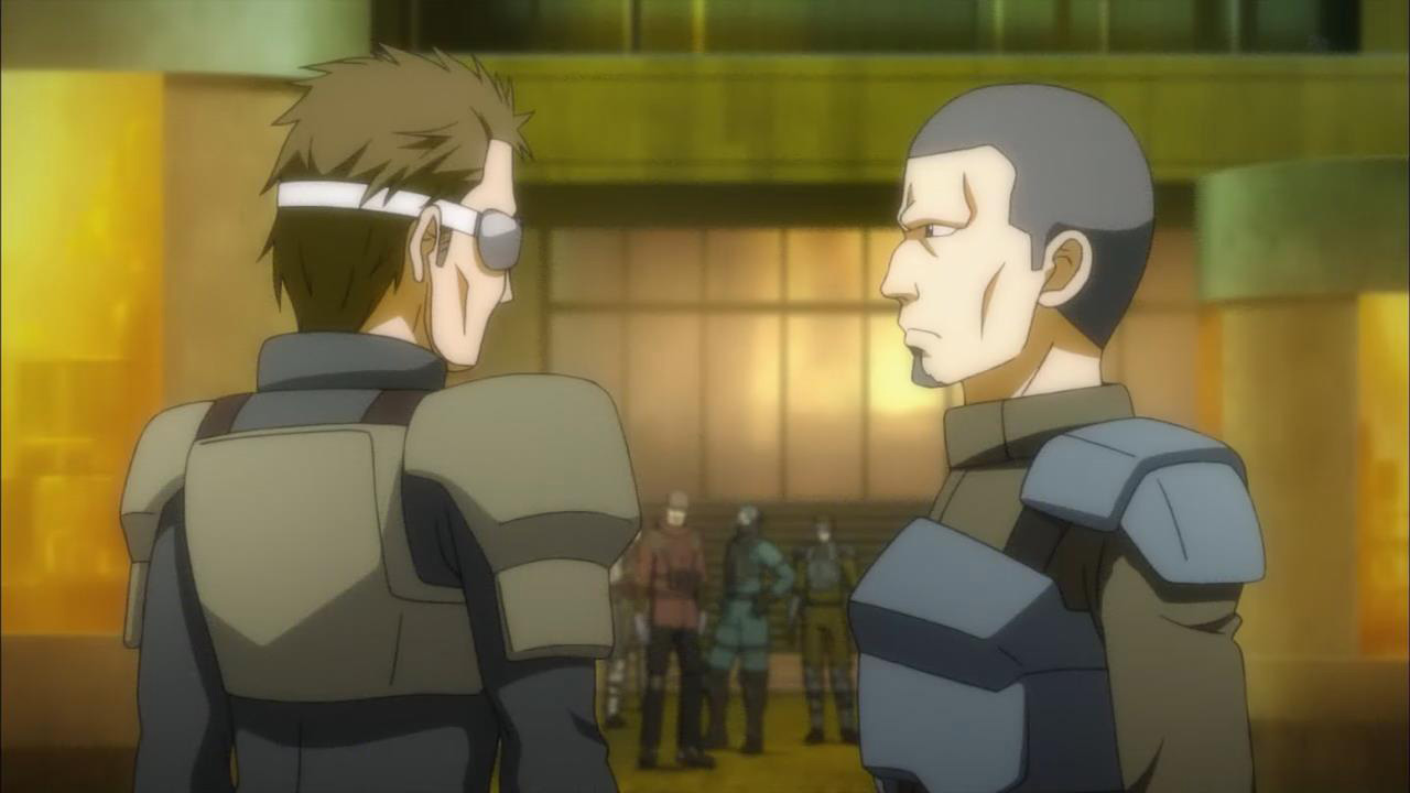 Sword Art Online II Episode 7 Screenshot 93