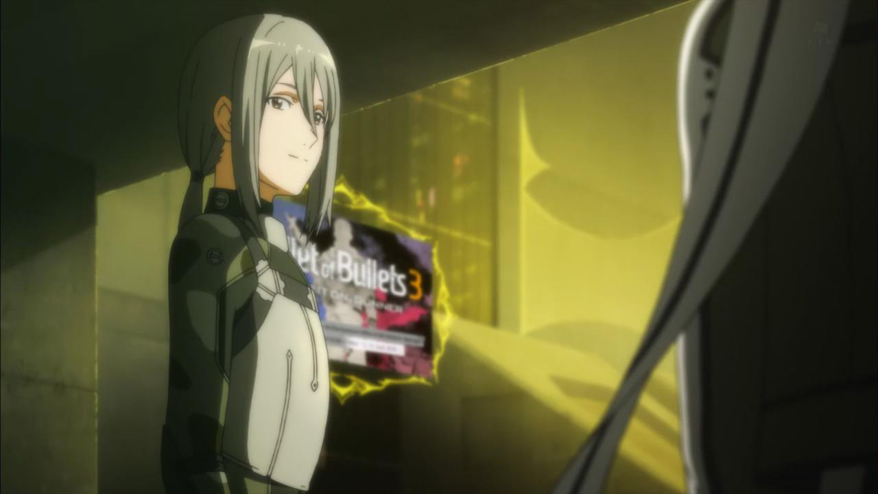 Sword Art Online II Episode 7 Screenshot 99