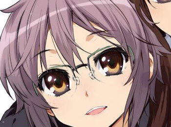 First-Disappearance-of-Nagato-Yuki-Chan-Anime-Visual-Released
