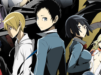 Full-Durarara!!x2-Visual-Released