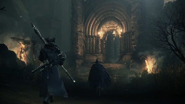 TGS-2014-Bloodborne---Gameplay-Trailer