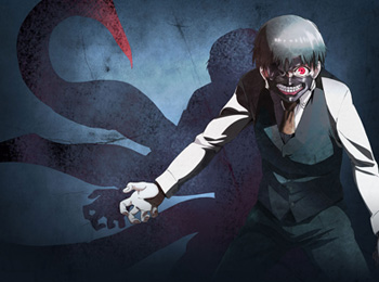 Tokyo Ghoul Anime Season 2 Officially Confirmed for January 2015 + Sequel Manga This Month
