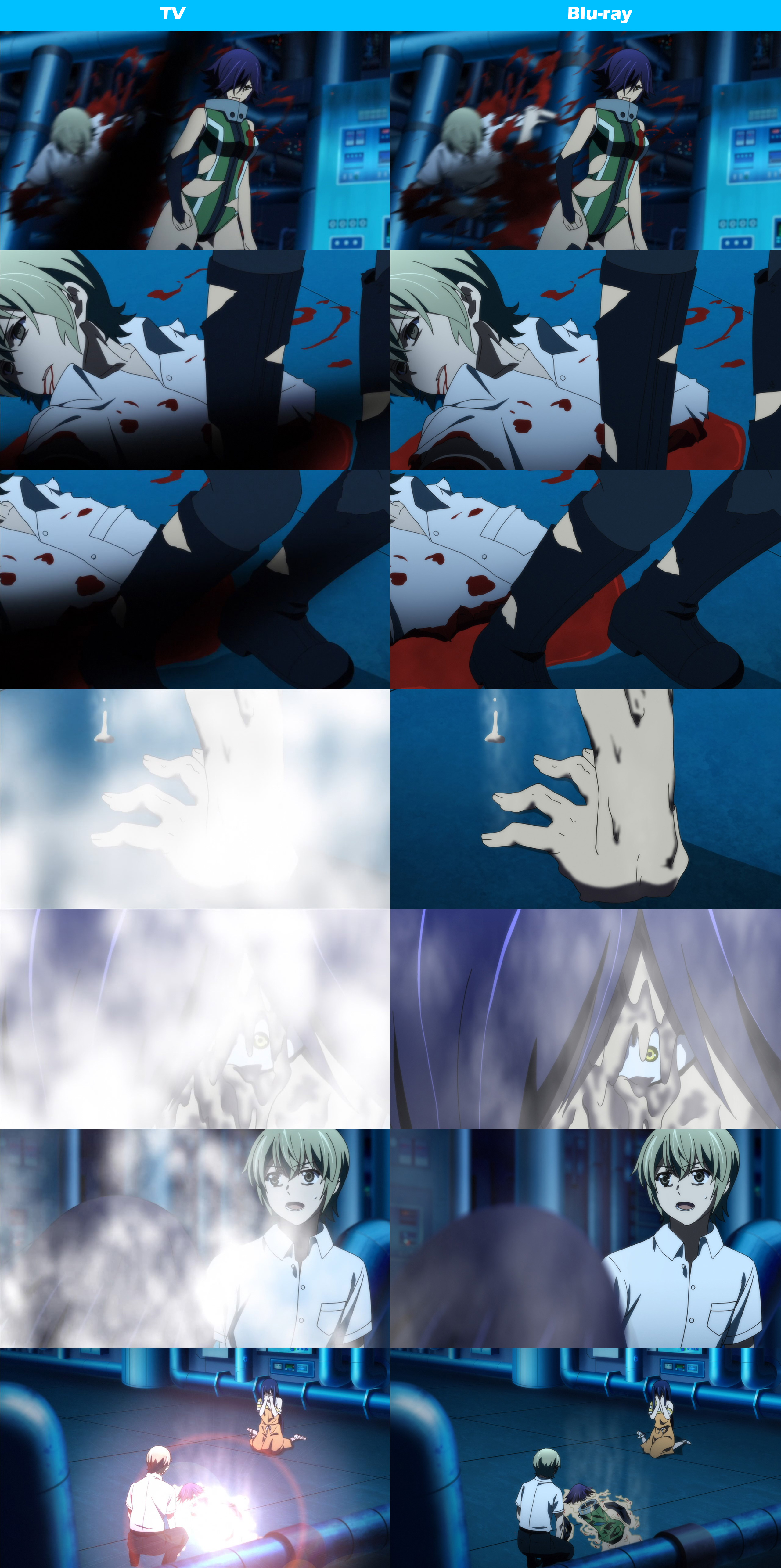 Gokukoku-no-Brynhildr-TV-and-Blu-ray-Comparisons-Gore-2