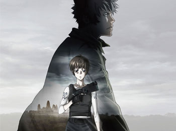 Psycho-Pass Movie Cast, Stills, New Visual & Promotional Video Released