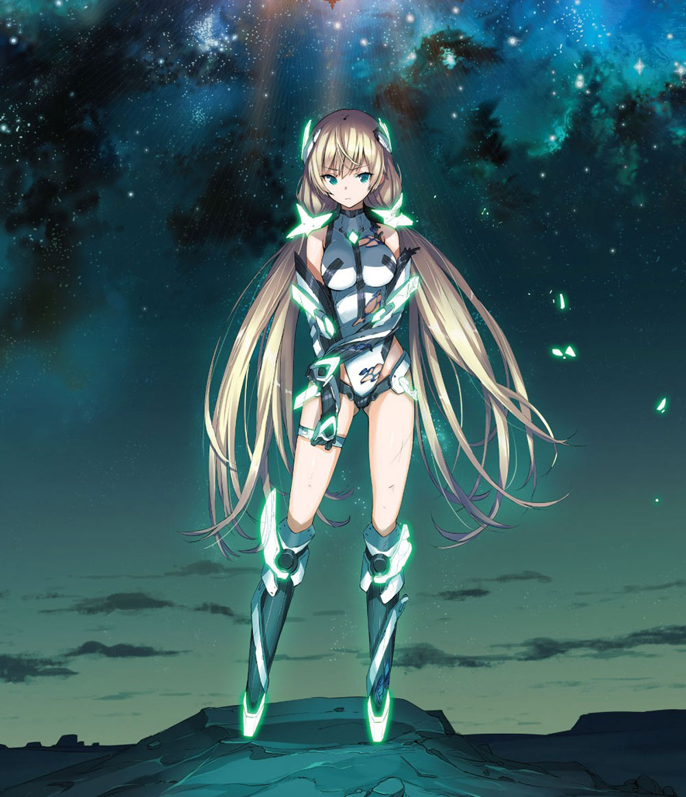 Expelled from paradise sequel