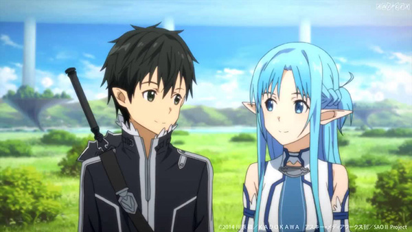 Sword-Art-Online-II---Episode-19-Preview-Video