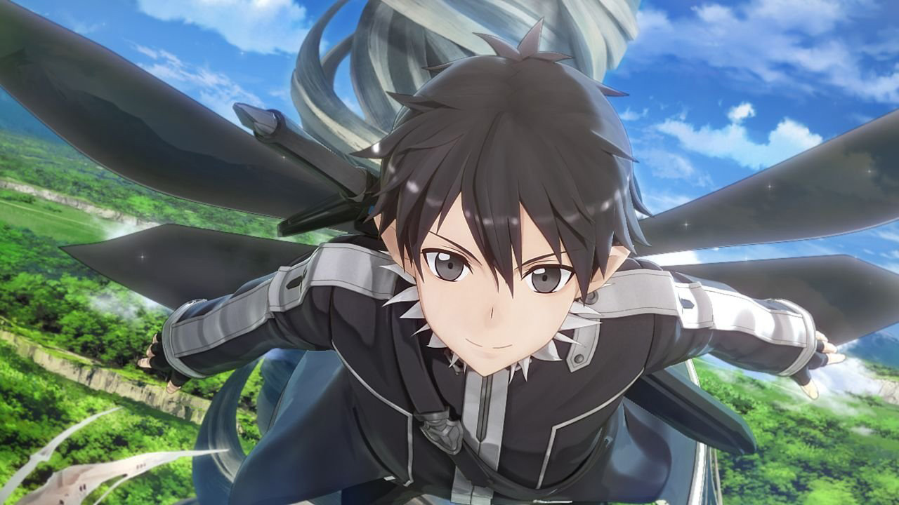 Sword Art Online Lost Song Screenshot 11