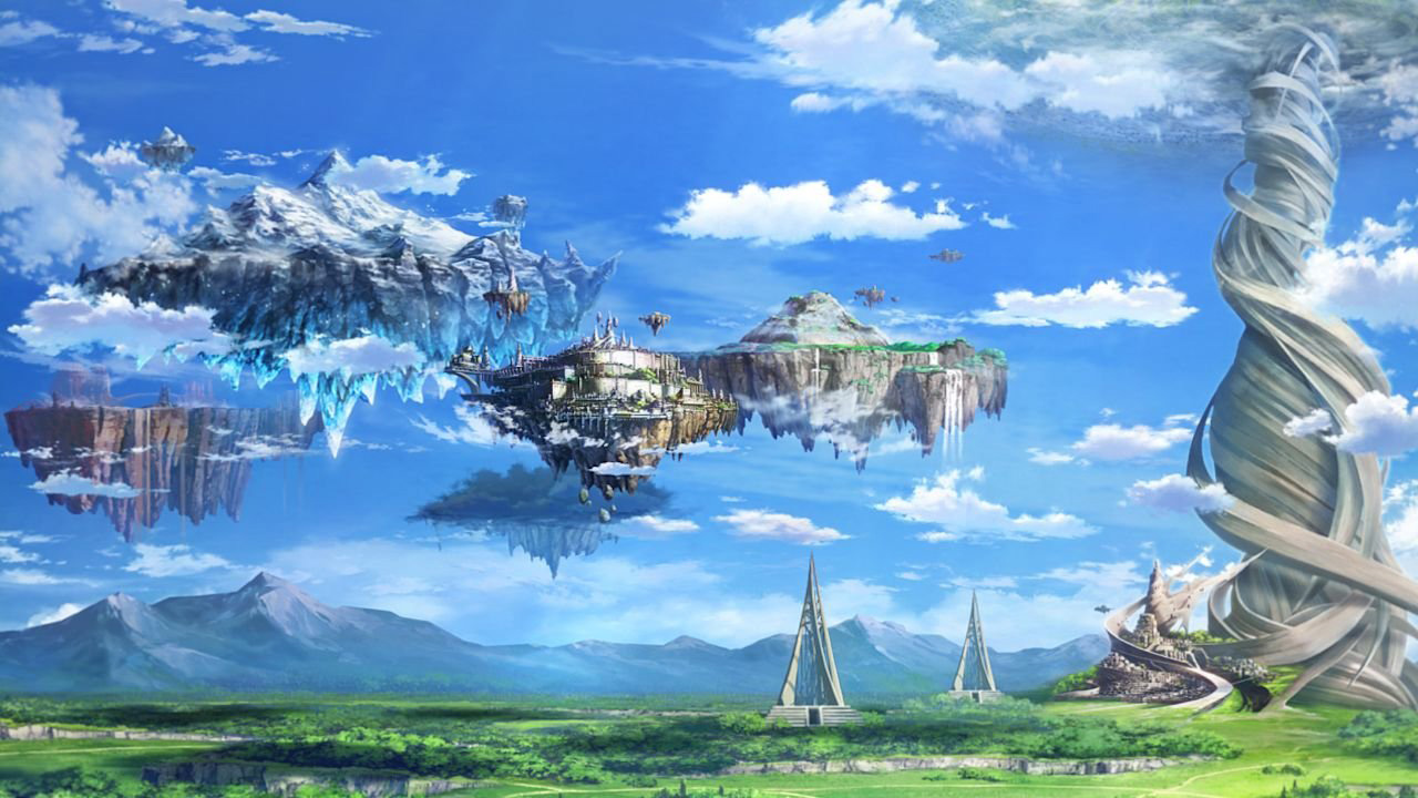 Sword Art Online Lost Song Screenshot 8