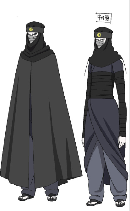 The Last Naruto The Movie Character Designs Leak Reveals Narutos