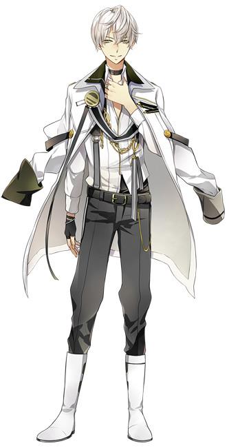 Tsukiuta Anime Adaptation Announced - Otaku Tale