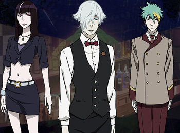 Additional-Death-Parade-Cast-Revealed-+-Anime-to-Be-12-Episodes