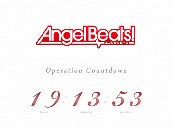 Countdown-Launches-on-Angel-Beats!-Website