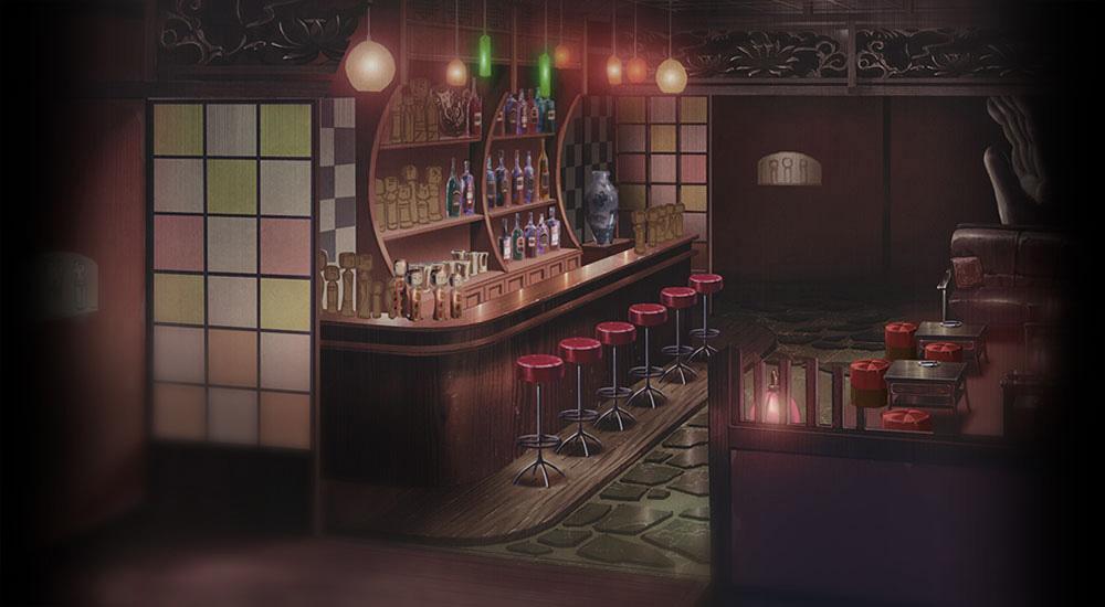 Death Parade Anime Website Reveals Air Date New Visual