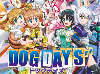 Dog-Days-Season-3-Visual,-Cast,-Character-Designs-&-2-Commercials-Released